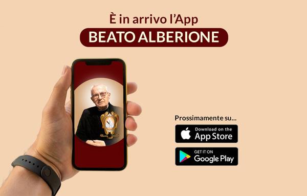 app Alberione